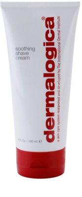 Dermalogica Shave crema pentru barbirit cu efect racoritor