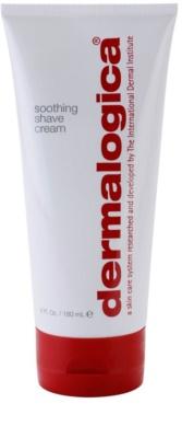Dermalogica Shave krema za gladko britje s hladilnim učinkom
