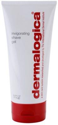 Dermalogica Shave gel de ras revigorant