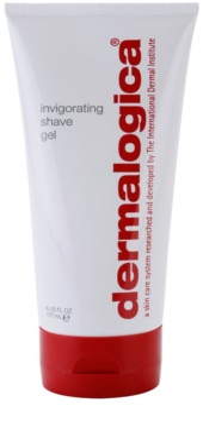 Dermalogica Shave povzbuzující gel na holení