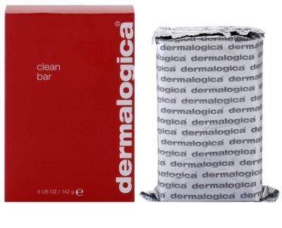 Dermalogica Shave čisticí mýdlo na obličej pro muže