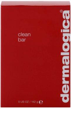 Dermalogica Shave čistiace mydlo na tvár pre mužov 2