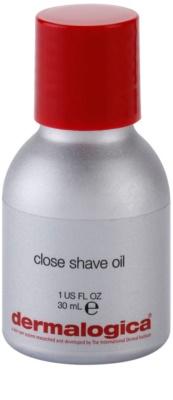 Dermalogica Shave óleo de barbear