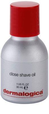 Dermalogica Shave олійка для гоління