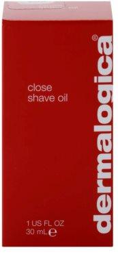 Dermalogica Shave borotválkozási olaj 2