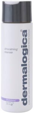 Dermalogica UltraCalming gel-crema limpiadora suave