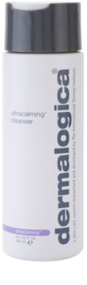 Dermalogica UltraCalming нежно почистващ гел крем