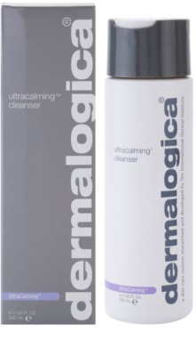Dermalogica UltraCalming делікатний очищуючий крем-гель 1