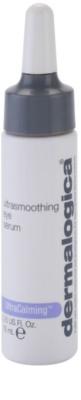 Dermalogica UltraCalming зміцнююча сироватка для шкіри навколо очей проти зморшок та темних кіл