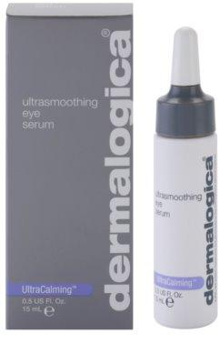 Dermalogica UltraCalming ser de ochi pentru fermitate impotriva ridurilor si cearcanelor 1