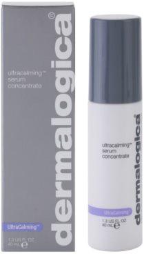 Dermalogica UltraCalming zklidňující sérum proti zarudnutí pleti 2