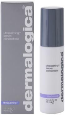 Dermalogica UltraCalming nyugtató szérum a bőrpír ellen 2