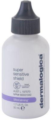 Dermalogica UltraCalming Fluid protector pentru fata, fara chimicale SPF 30