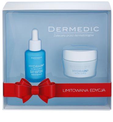 Dermedic Hydrain3 Hialuro lote cosmético VI.