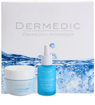 Dermedic Hydrain3 Hialuro kosmetická sada VI. 2