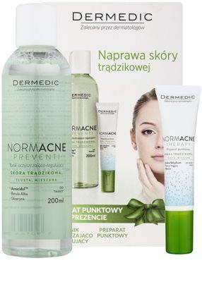 Dermedic Normacne Preventi kosmetická sada II.