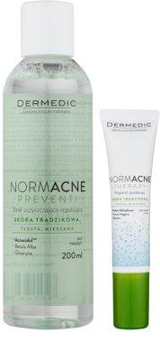 Dermedic Normacne Preventi set cosmetice II. 1