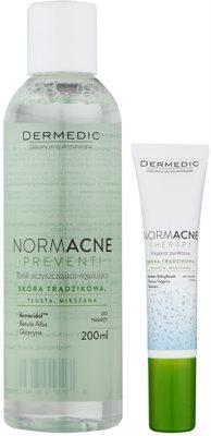Dermedic Normacne Preventi kosmetická sada II. 1