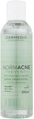 Dermedic Normacne Preventi kosmetická sada II. 2