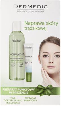 Dermedic Normacne Preventi kosmetická sada II. 4