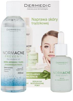 Dermedic Normacne Preventi Kosmetik-Set  III.