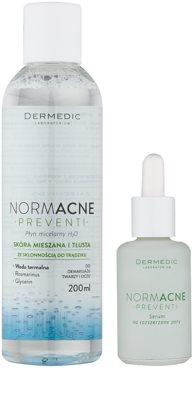 Dermedic Normacne Preventi kosmetická sada III. 1