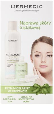 Dermedic Normacne Preventi kosmetická sada III. 4