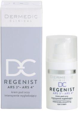 Dermedic Regenist ARS 3°- ARS 4° intenzív szemkörnyékápoló krém 3