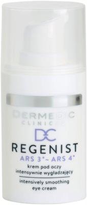 Dermedic Regenist ARS 3°- ARS 4° creme de olhos intensivo alisante
