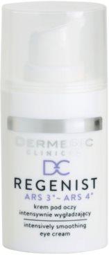 Dermedic Regenist ARS 3°- ARS 4° интензивен изглаждащ крем за околоочния контур