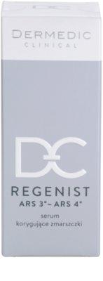 Dermedic Regenist ARS 3°- ARS 4° sérum proti vráskám 4