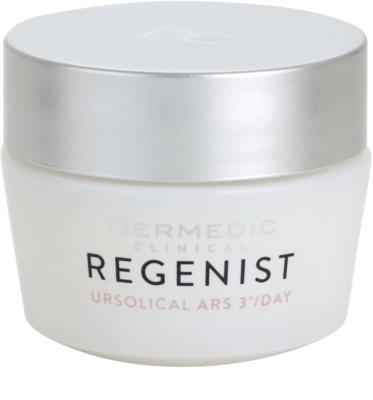 Dermedic Regenist ARS 3° Ursolical stimulujúci a posilňujúci denný krém