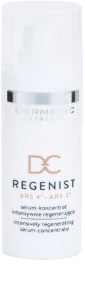 Dermedic Regenist ARS 4°- ARS 5° intenzív regeneráló szérum