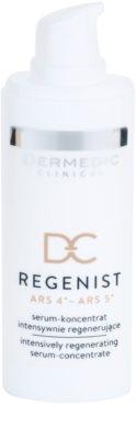 Dermedic Regenist ARS 4°- ARS 5° интензивен регенериращ серум 1