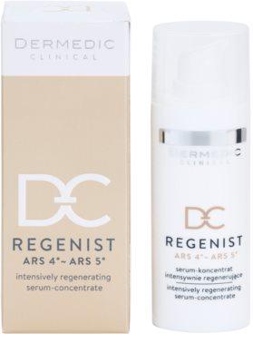 Dermedic Regenist ARS 4°- ARS 5° интензивен регенериращ серум 2