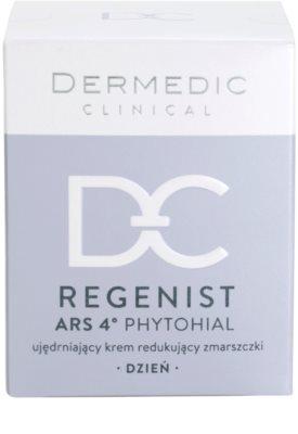 Dermedic Regenist ARS 4° Phytohial zpevňující denní krém proti vráskám 4