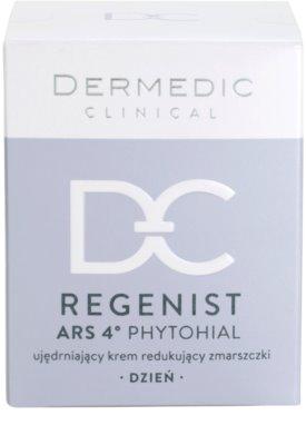 Dermedic Regenist ARS 4° Phytohial kräftigende Tagescreme gegen Falten 4