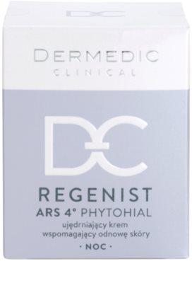 Dermedic Regenist ARS 4° Phytohial ревитализиращ нощен крем против бръчки 4