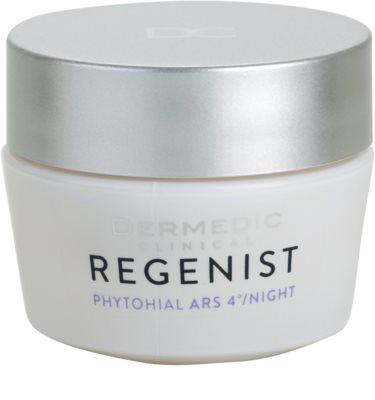 Dermedic Regenist ARS 4° Phytohial odnawiający krem na noc przeciw zmarszczkom