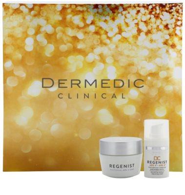Dermedic Regenist ARS 4° Phytohial kosmetická sada I. 2