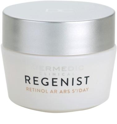 Dermedic Regenist ARS 5° Retinol AR intenzivna gladilna dnevna krema