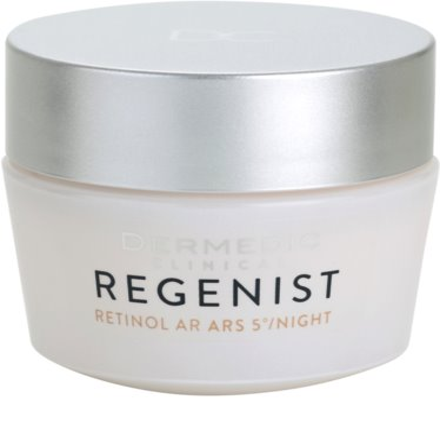 Dermedic Regenist ARS 5° Retinol AR crema regeneranta de noapte