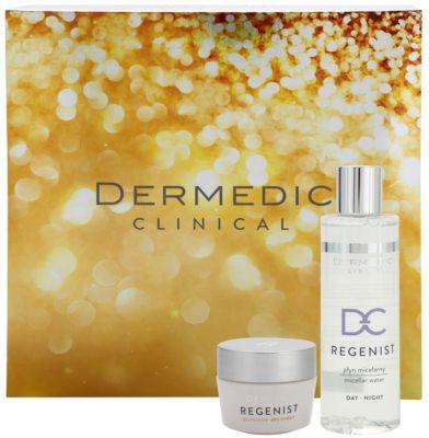 Dermedic Regenist ARS 5° Retinol AR set cosmetice I. 2