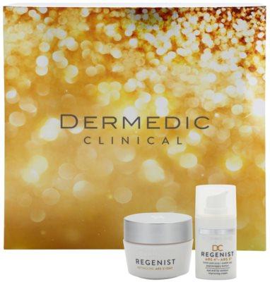 Dermedic Regenist ARS 5° Retinol AR Kosmetik-Set  II. 2