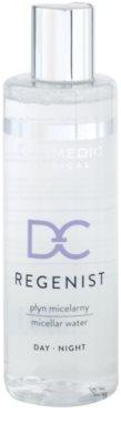 Dermedic Regenist água micelar