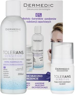 Dermedic Tolerans set cosmetice I.