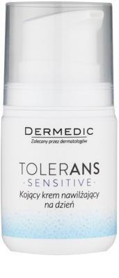 Dermedic Tolerans set cosmetice I. 2