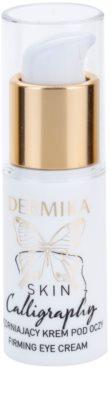 Dermika Skin Calligraphy crema de ochi pentru fermitate
