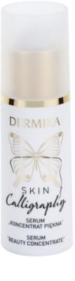 Dermika Skin Calligraphy sérum para reduzir os sinais de envelhecimento