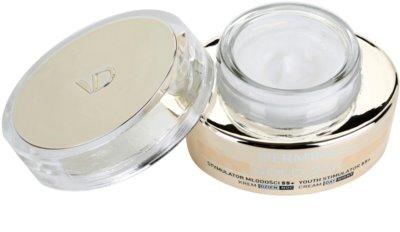 Dermika Gold 24k Total Benefit crema lux de intinerire 55+ 1